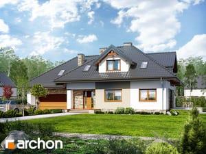 projekt Dom w kannach 2 (P)