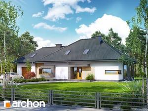 projekt Dom pod jarząbem 10 (PN)