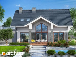 Projekt dom w granadillach 5085a8bd28606f910e61ecef030eb7b4  252