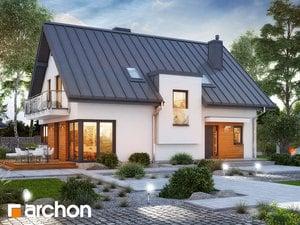 Projekt dom w amarylisach 8 eada2e5e6c73291f9132dbb8639434ca  252