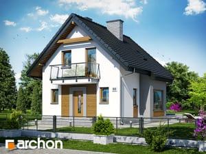 Projekt dom w winogronach pn ver 2 710d4c1ca837360dccb219b139159d39  252