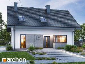 Projekt dom w rubellach b647315b0508c241785cc838f1608fc2  252