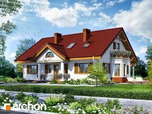 Projekt dom pod jarzabem 3 ver 2 1575373140  252