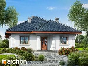 projekt Dom w imbirze