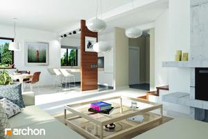 Projekt dom w klematisach 9 bt ver 2  33183 mid