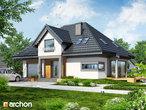 projekt Dom w glicyniach Stylizacja 3