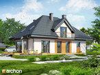 projekt Dom w glicyniach Stylizacja 4