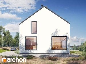Projekt lustrzane odbicie dom w callunach g2a 1566007089  252