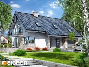 projekt Dom pod liczi 5 (P)