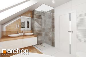 Projekt dom w wisteriach 6  29527 mid
