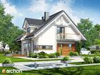 projekt Dom w rododendronach Stylizacja 3