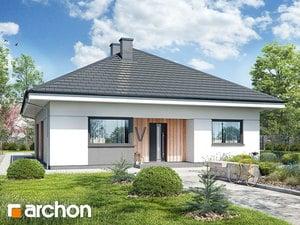 Projekt dom w cieszyniankach 3 1567850492  252