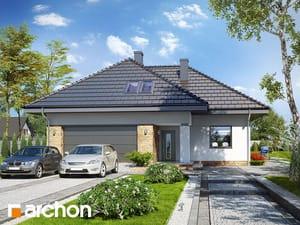 projekt Dom w tawułach (G2)