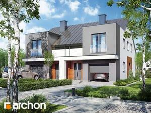projekt Dom pod miłorzębem 7 (GR2N)