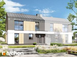 Projekt dom w everniach b 0be02a6430a5e04cc541dc4c73770c5c  252