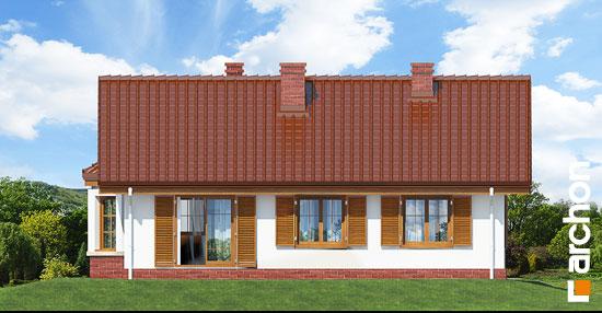 Elewacja ogrodowa projekt dom w jezynach ver 2  267