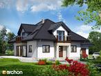 projekt Dom w jaśminowcach Stylizacja 3