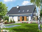 projekt Dom w rododendronach 14 Stylizacja 4