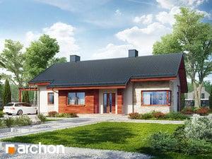 Projekt dom w winobluszczu e01c765faa11df95502d109b7429d077  252