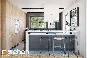 Projekt dom w dipladeniach  32882 mid