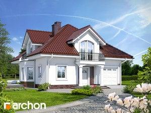 Projekt dom w tymianku ver 3 f6df0f138cebb4d86b67f0a4fe17e633  252