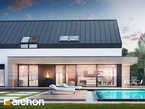 Gotowe Projekty Domow Archon Tu Znajdziesz Najlepsze Gotowe Projekty