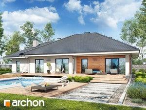 Projekty Domów Jednorodzinnych Parterowych Archon