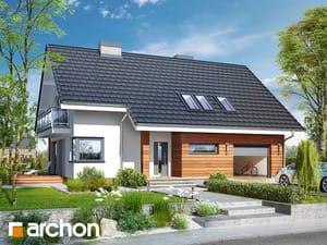 Projekt dom w miodokwiatach 3 p 60139201d555f088a9668f8026f06a7d  252