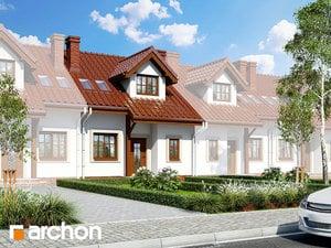 projekt Dom w cyklamenach 2 (S)