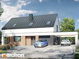 Projekt dom w zdrojowkach 5 n 1565222240  252
