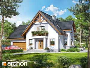 projekt Dom w morelach 2 (G2)