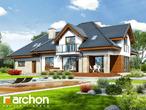 projekt Dom w śliwach (G2P) Stylizacja 4