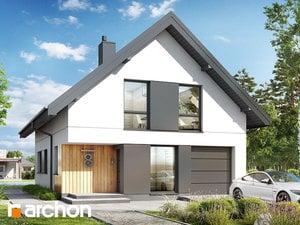 Projekt lustrzane odbicie dom w arletach 1577782728  252