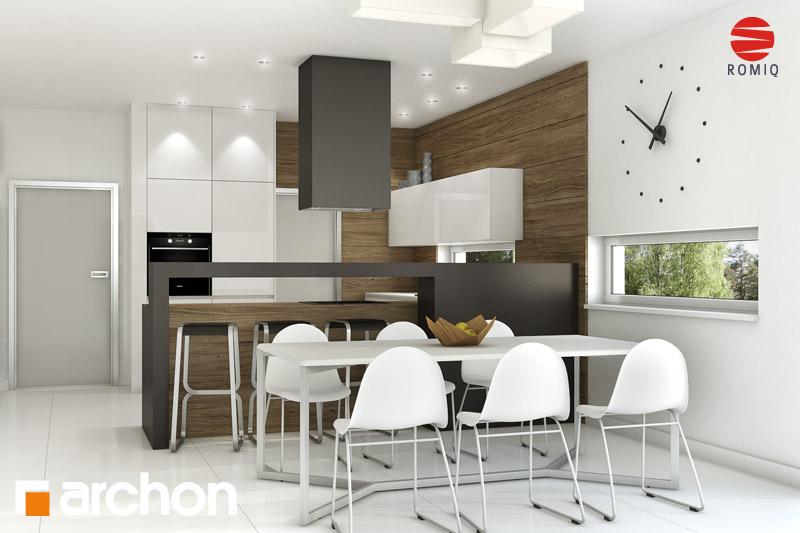 Projekt dom w avenach ver 2  10088