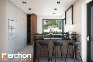Projekt dom w nigellach g2  33490 mid