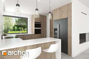 Projekt dom w topolach g2  33298 mid