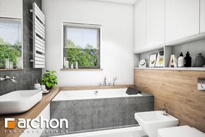 Projekt dom w renklodach 4  29613 mid