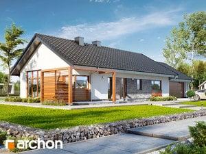 Projekt dom w mekintoszach 4 g2m ff888f99de5162716afd766b752716ea  252