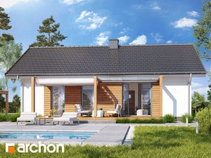 Projekt dom w kruszczykach 3 a 1573196111  252