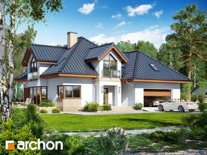 projekt Dom w rukoli 5 (G2N)