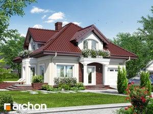 Projekt dom w tymianku 7 ver 2 0aa63682b8a8613f1f2bd2c0f8fd9677  252