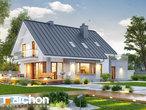 projekt Dom w aurorach 4 dodatkowa wizualizacja