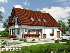 projekt Dom w dziewannie 2 (P)