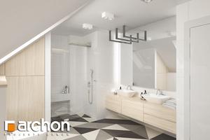 Projekt dom w montbrecjach g2  29822 mid