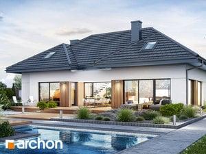 Projekt dom w kliwiach 11 g2 1577099599  252