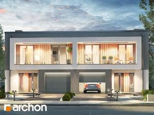 Projekt dom w klematisach 24 r2 1563886711  252