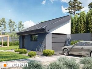 Projekt lustrzane odbicie garaz 1 stanowiskowy g35 1576234614  252