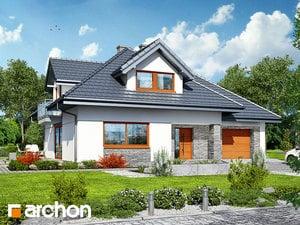 Projekt dom w czarnuszce 3 1579011225  252