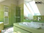 projekt Dom w zefirantach (G2) Wizualizacja łazienki (wizualizacja 1 widok 3)