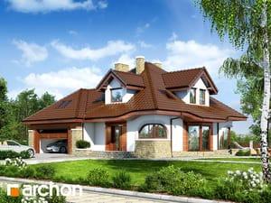 projekt Dom w zefirantach (G2)